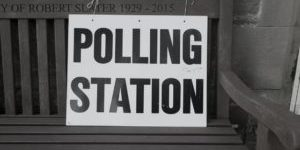 Polling Stn